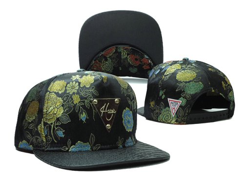 HATER Snapbacks Hat SF 47